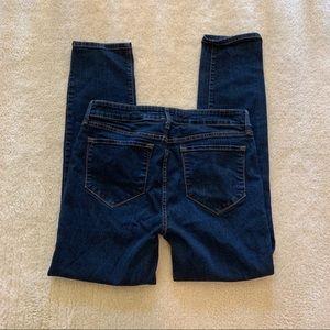 NYDJ skinny jeans women's size 14